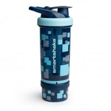REVIVE SHAKER 750ML PIXEL BLUE
