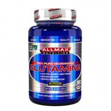ALLMAX NUTRITION GLUTAMINE MICRONIZED 100%