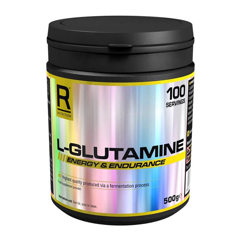 REFLEX L-GLUTAMINE 500GR