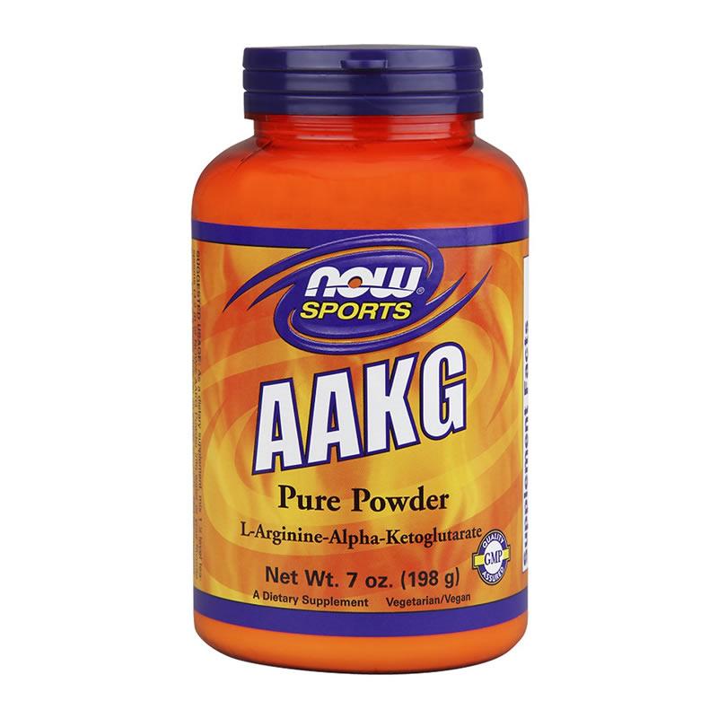 Now Foods AAKG 200gr