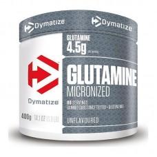 DYMATIZE MICRONIZED GLUTAMINE 400GR