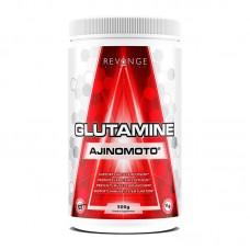 GLUTAMINE AJIPURE 500GR REVANGE NUTRITION