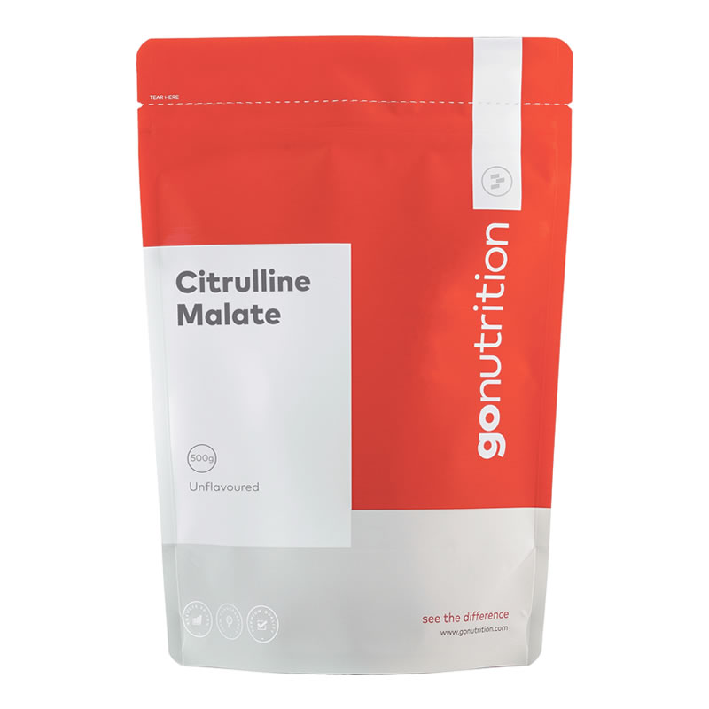 GO NUTRITION CITRULLINE MALATE 250GR
