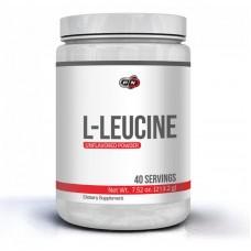 PURE NUTRITION L-LEUCINE 40SERVS 213.2GR
