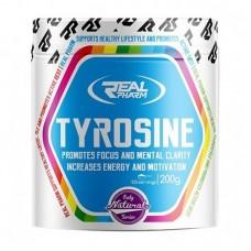 REAL PHARM TYROSINE 200GR
