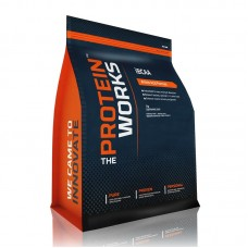 The Protein Works iBCAA 250gr