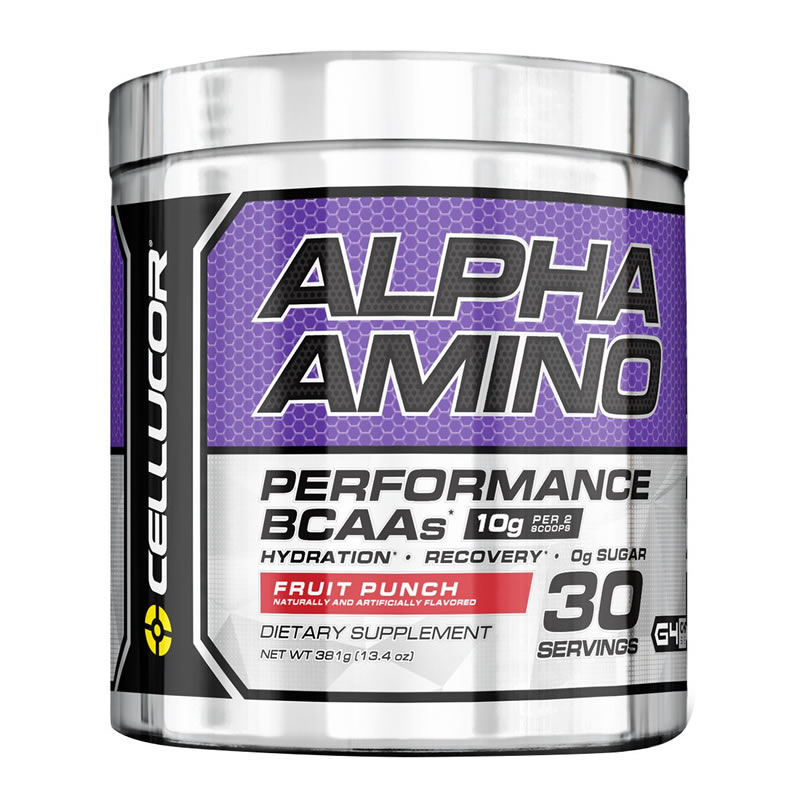 CELLUCOR ALPHA AMINO 30servs