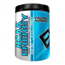 EVL NUTRITION EVL BCAA ENERGY 30SERVS / 318GR