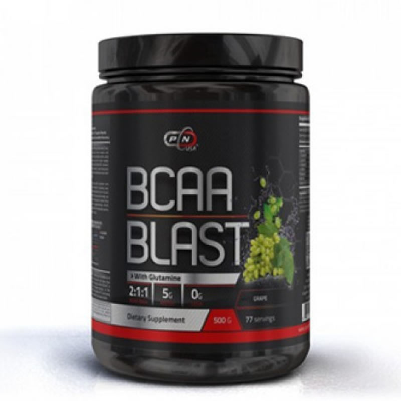 Pure Nutrition Bcaa Blast 500gr-77servs