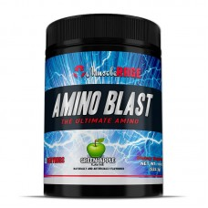 MUSCLERAGE AMINO BLAST 522GR