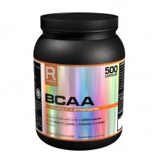 REFLEX NUTRITION BCAA 500CAPS
