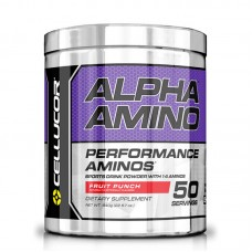 CELLUCOR ALPHA AMINO 50SERVS