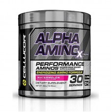 CELLUCOR ALPHA AMINO XTRME 30SERVS