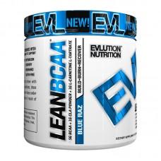EVL NUTRITION LEAN BCAA 30SERVS / 318GR
