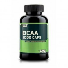 BCAA 1000 200CAPS OPTIMUM