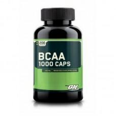 BCAA 1000 200CAPS OPTIMUM NUTRITION