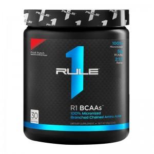 RULE1 R1 BCAA 222GR 30SERVS