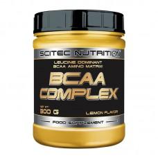 SCITEC NUTRITION BCAA 8:1:1 COMPLEX 300GR