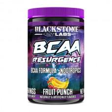 BLACKSTONE LABS RESURGENCE BCAA +NOOTROPICS