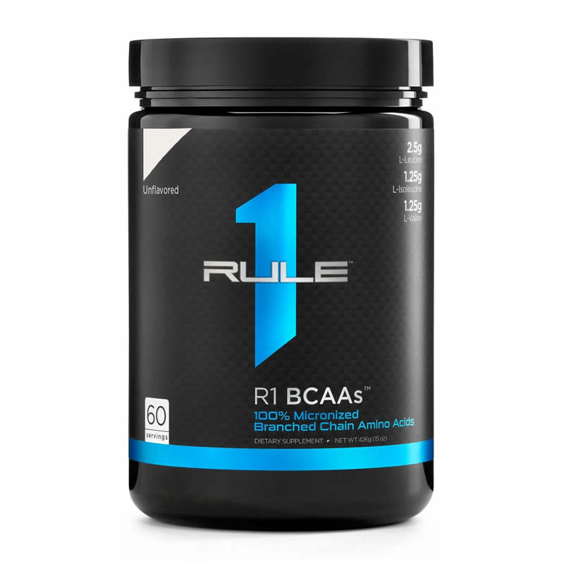 RULE1 R1 BCAAS 318GR 60SERVS
