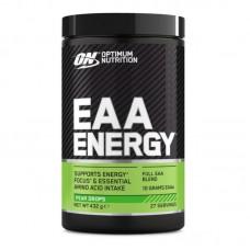 EAA ENERGY 27SERVS 432GR OPTIMUM NUTRITION