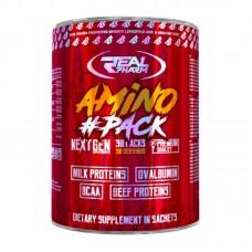 REAL PHARM AMINO PACK 30PACKS