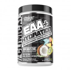 NUTREX RESEARCH EAA HYDRATION 30SERVS 390GR