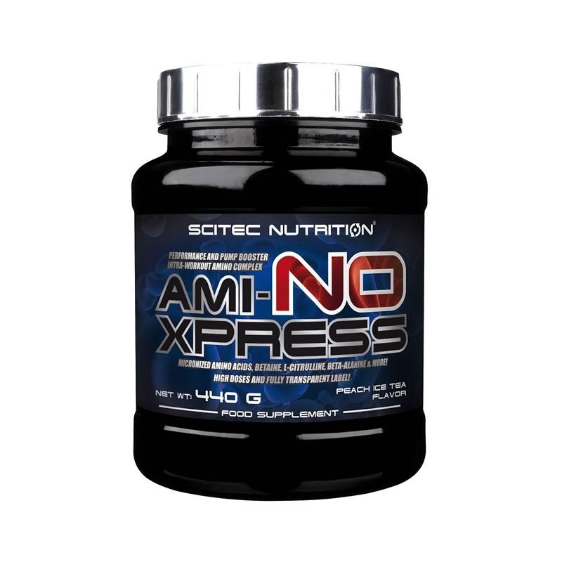 SCITEC NUTRITION AMI-NO XPRESS 440GR