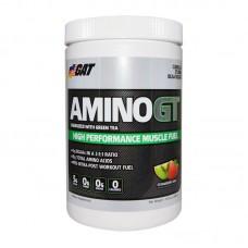 GAT AMINOGT 390GR 30SERVS