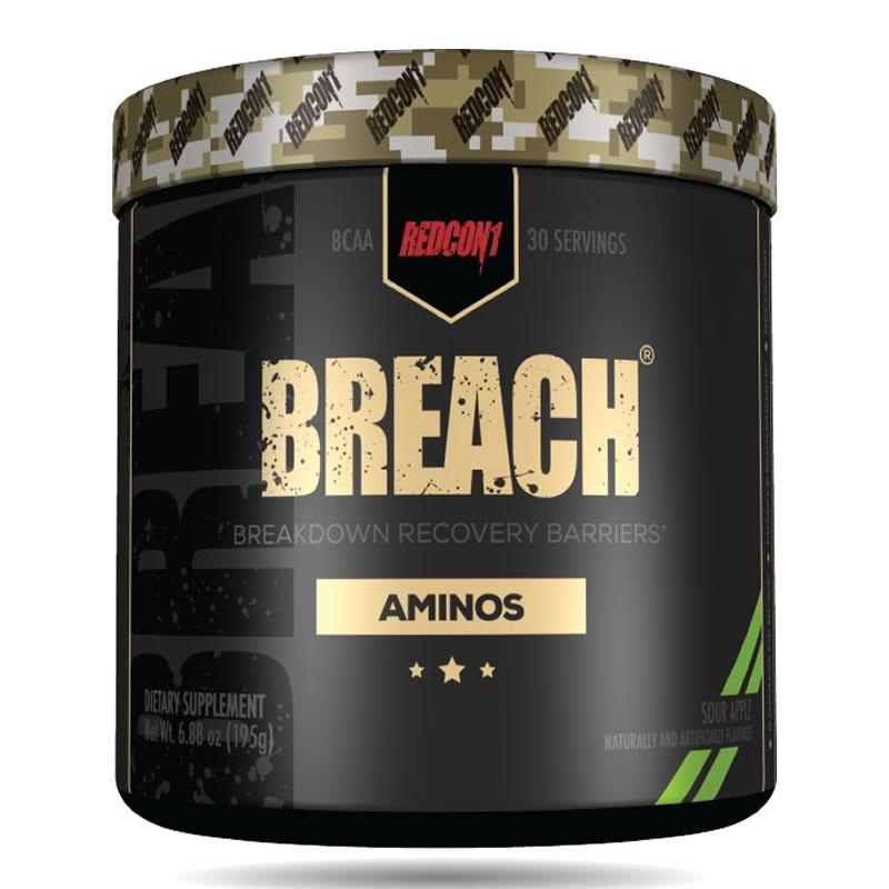 REDCON1 BREACH AMINOS 300GR 30SERVS