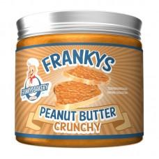 FRANKY'S BAKERY PEANUT BUTTER 450GR