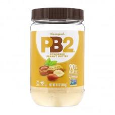 PB2 FOODS POWDERED PEANUT BUTTER 454GR