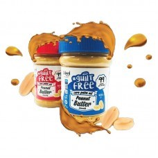 THE SKINNY FOOD CO 100% PURE PEANUT BUTTER 400GR