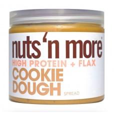 NUTS N MORE 450GR COOKIE DOUGH