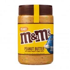 M&M PEANUT BUTTER CRUNCY 225GR