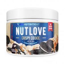 ALLNUTRITION NUTLOVE 500GR CRISPY COOKIE