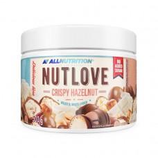 ALLNUTRITION NUTLOVE 500GR CRISPY HAZELNUT