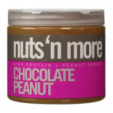 NUTS N MORE PEANUT BUTTER CHOCOLATE