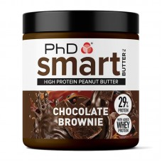 PHD SMART NUT BUTTER 250GR