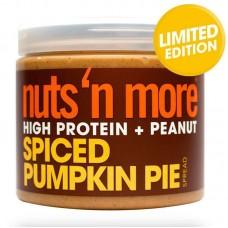 NUTS N MORE 450GR SPICED PUMPKIN PIE