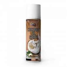 PURE NUTRUTION COOKING COCONUT OIL SPRAY 300ML
