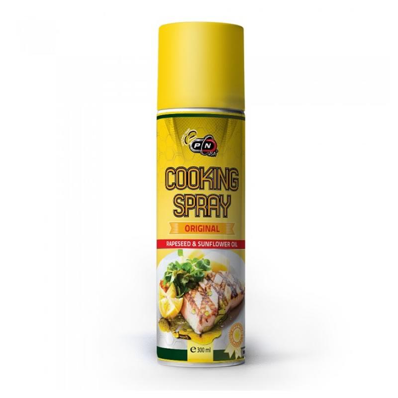PURE NUTRITION COOKING ORIGINAL SPRAY 300ML