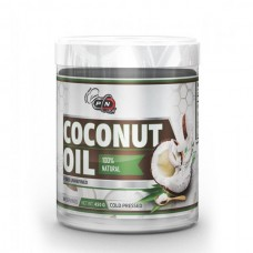 PURE NUTRITION COCONUT OIL 450gr