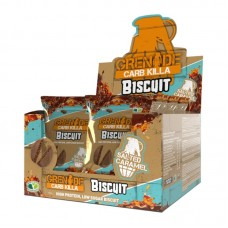 GRENADE CARB KILLA PROTEIN BISCUIT 50GR(2X25GR)