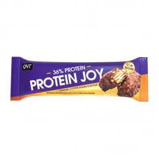 QNT PROTEIN JOY BAR 60GR