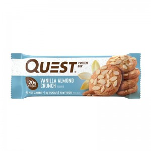 QUEST NUTRITION PROTEIN BAR 60GR