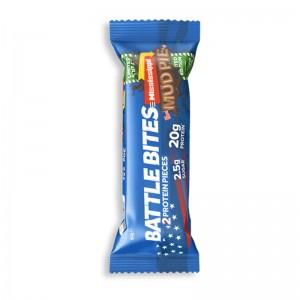 BATTLE SNACKS BATTLE BITES 60GR