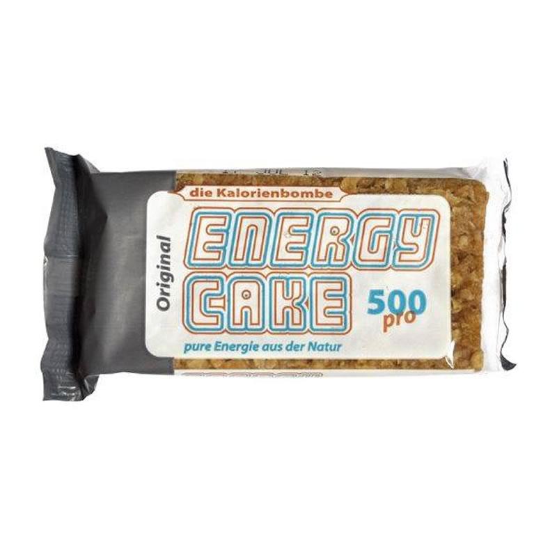 ENERGY CAKE 500 125GR