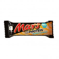 MARS HI PROTEIN SALTED CARAMEL 59GR