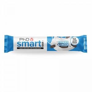 PHD  SMART BAR 64GR
